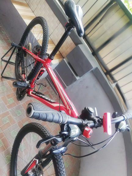 #barangnumpuk Sepedah MTB