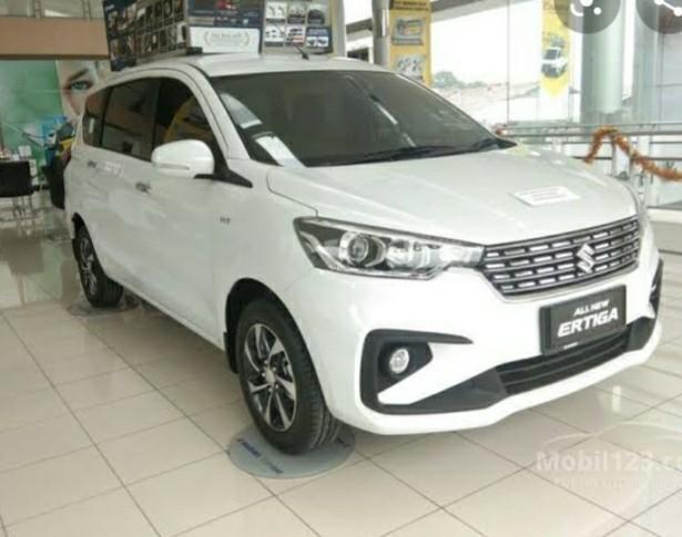 Suzuki New Ertiga Promo Diskon