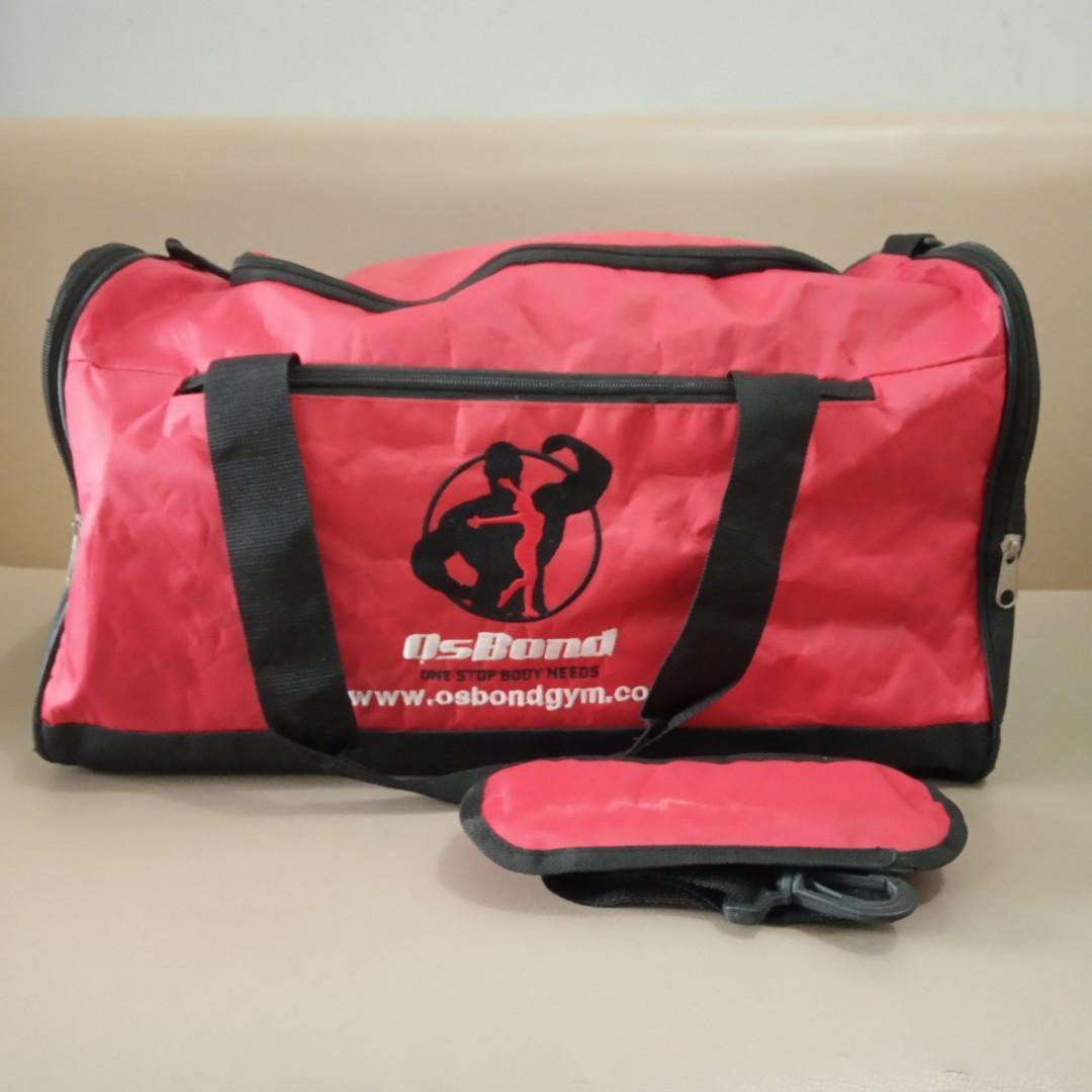 Tas Gym Osbond Gym / Gym Bag