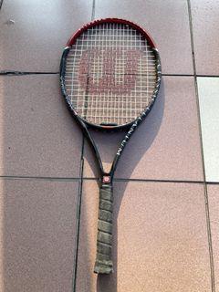 Tennis Racket Wilson Classic Titanium