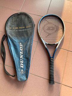 Tennis racquet Dunlop Flame 98 Titanium