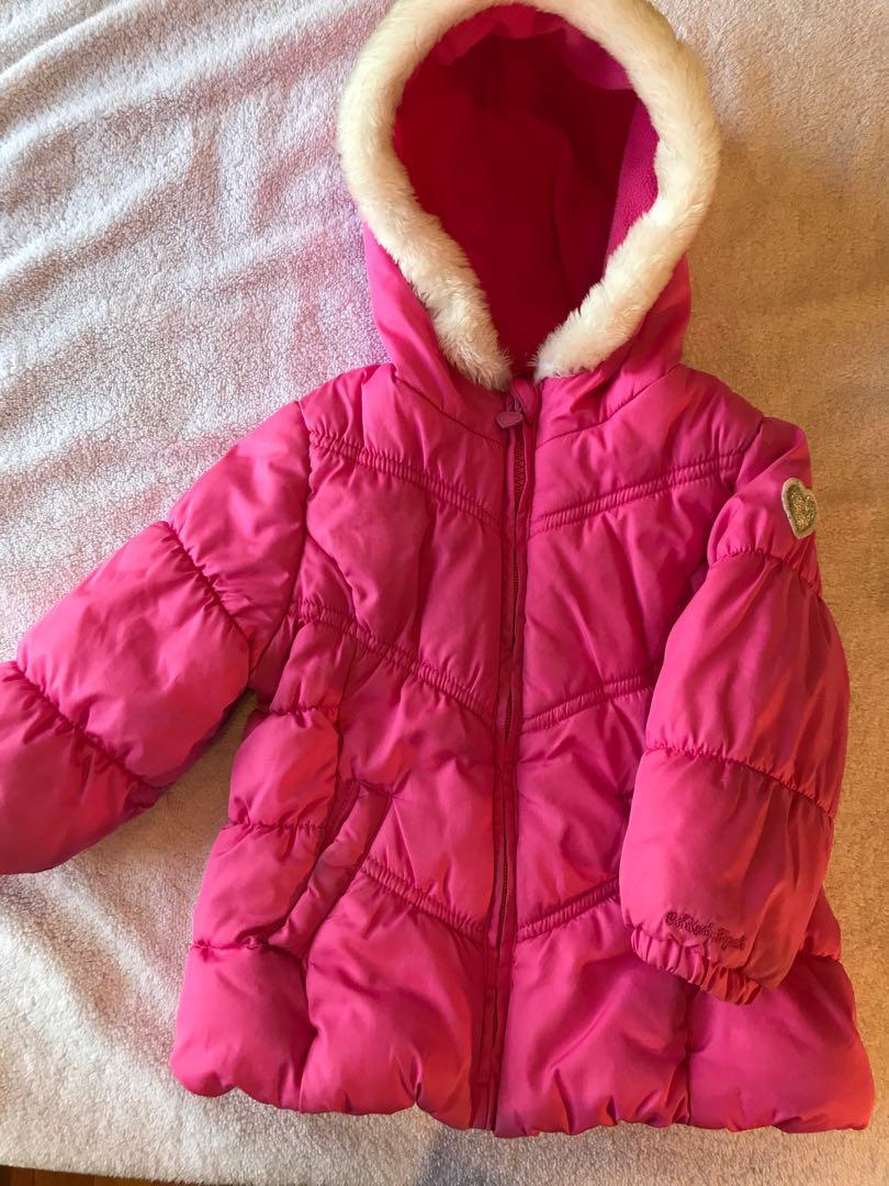 Toddler snow coat - 24 month
