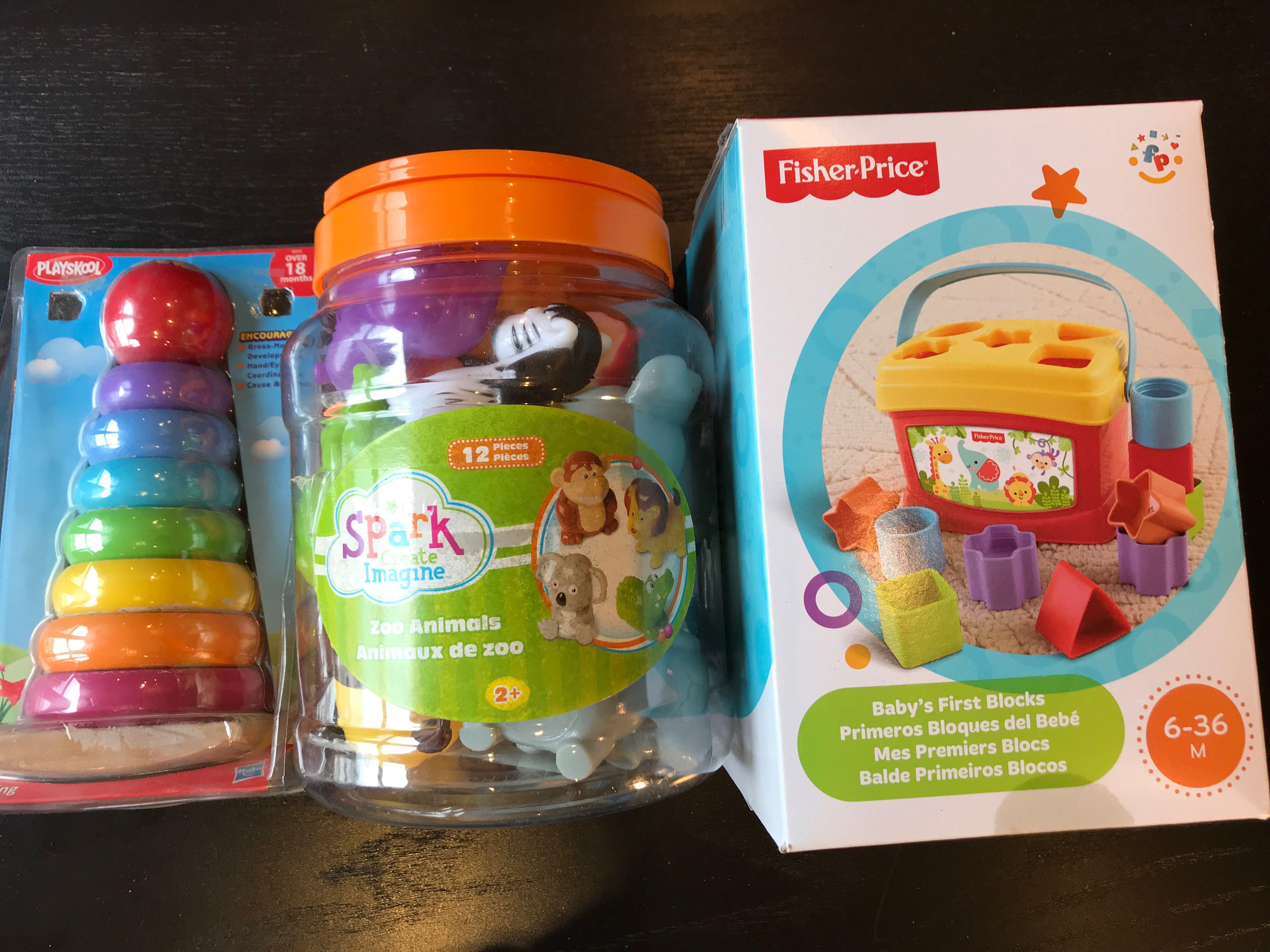 Toddler toys #3