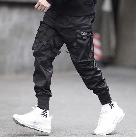 TUKKET Elementary Cargo Pants