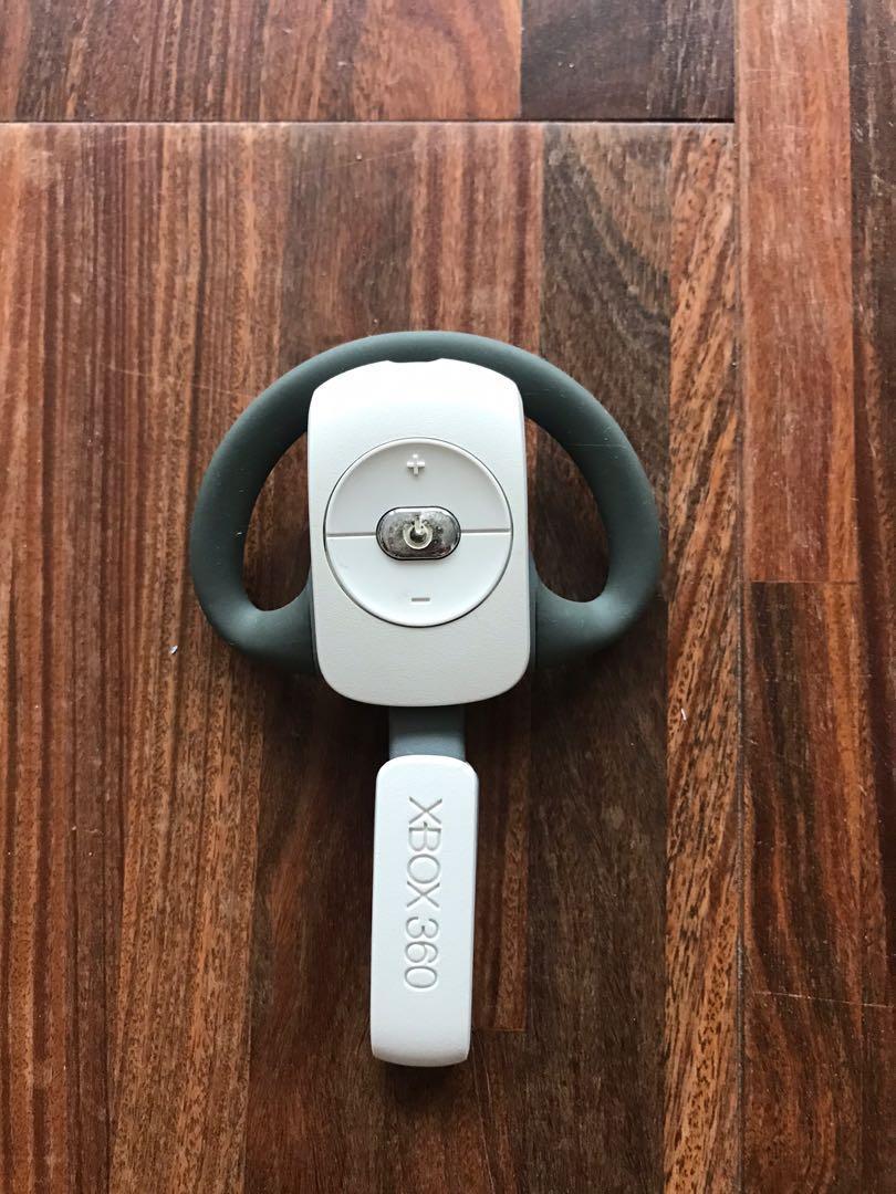 Xbox 360 無線耳機