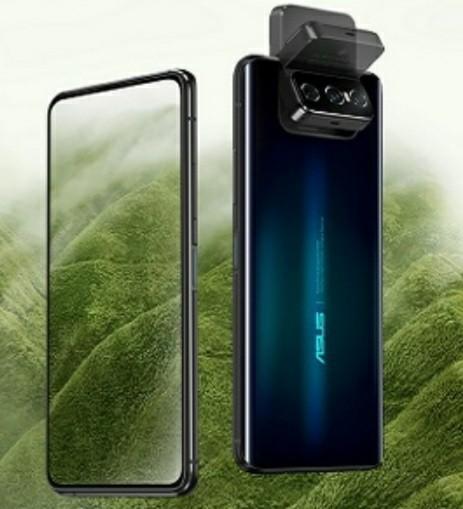 Zenfone 7 6G/128G (zs670ks)