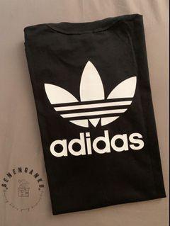 Adidas Original Trefoil Dress