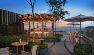 Andaz Singapore Gift Certificate / Voucher