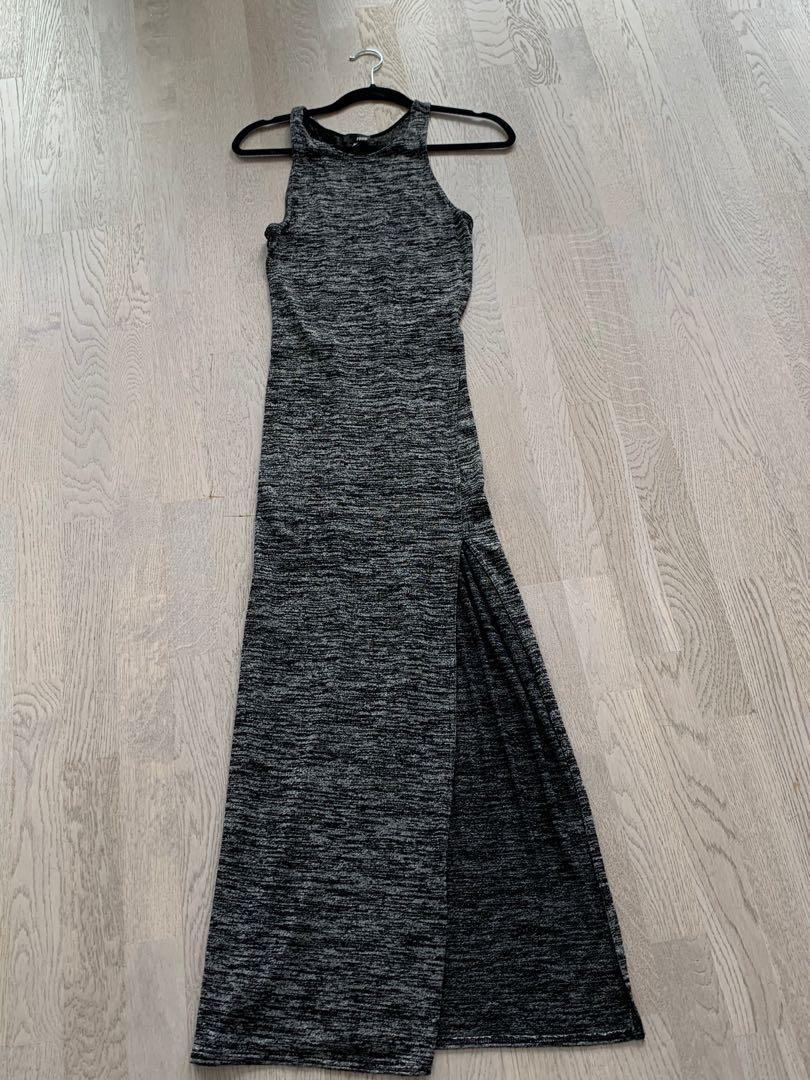 BRAND NEW Aritzia Wilfred Free Maxi Dress - Small