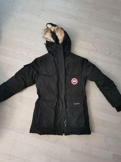 Canada Goose expedition women size s