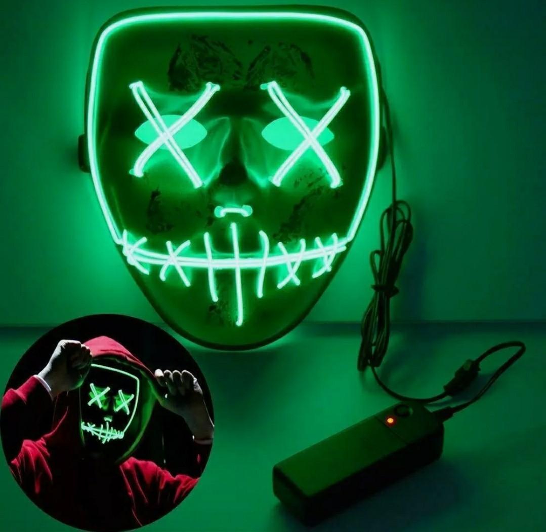 Halloween scary led light 2020