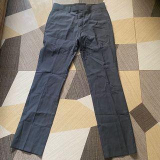 H&M slim trousers