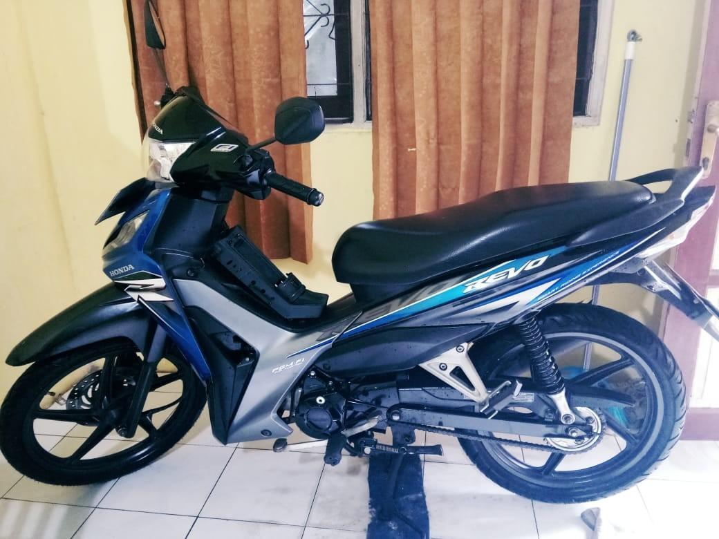 Honda Revo 2014 ( injection )
