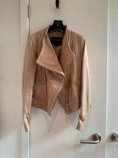 Mackage Robbie Leather jacket