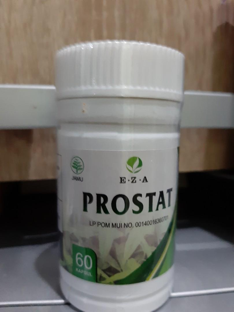 Obat prostat