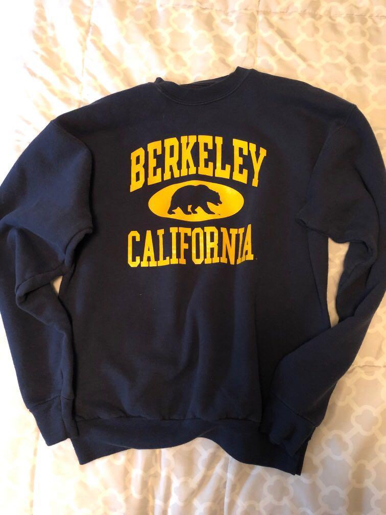 Original Berkeley Crewneck