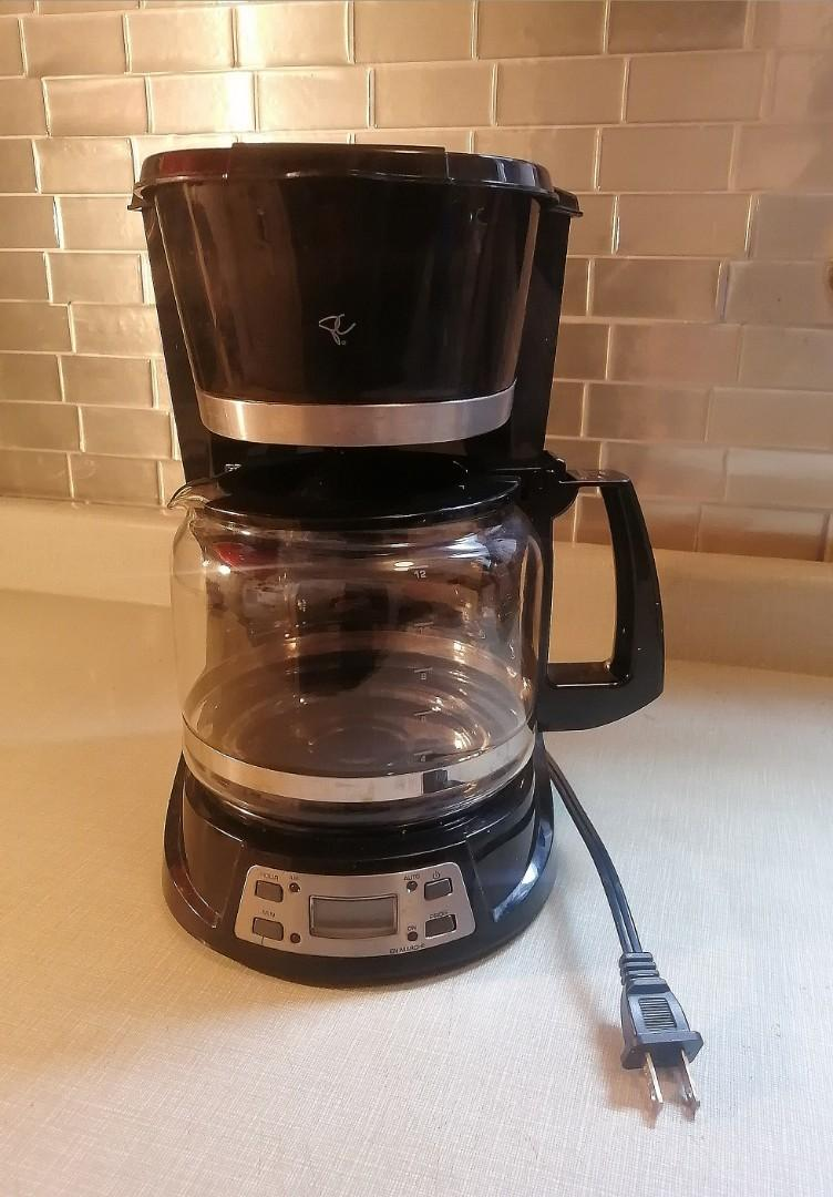 PC 12 Cup Coffee Maker