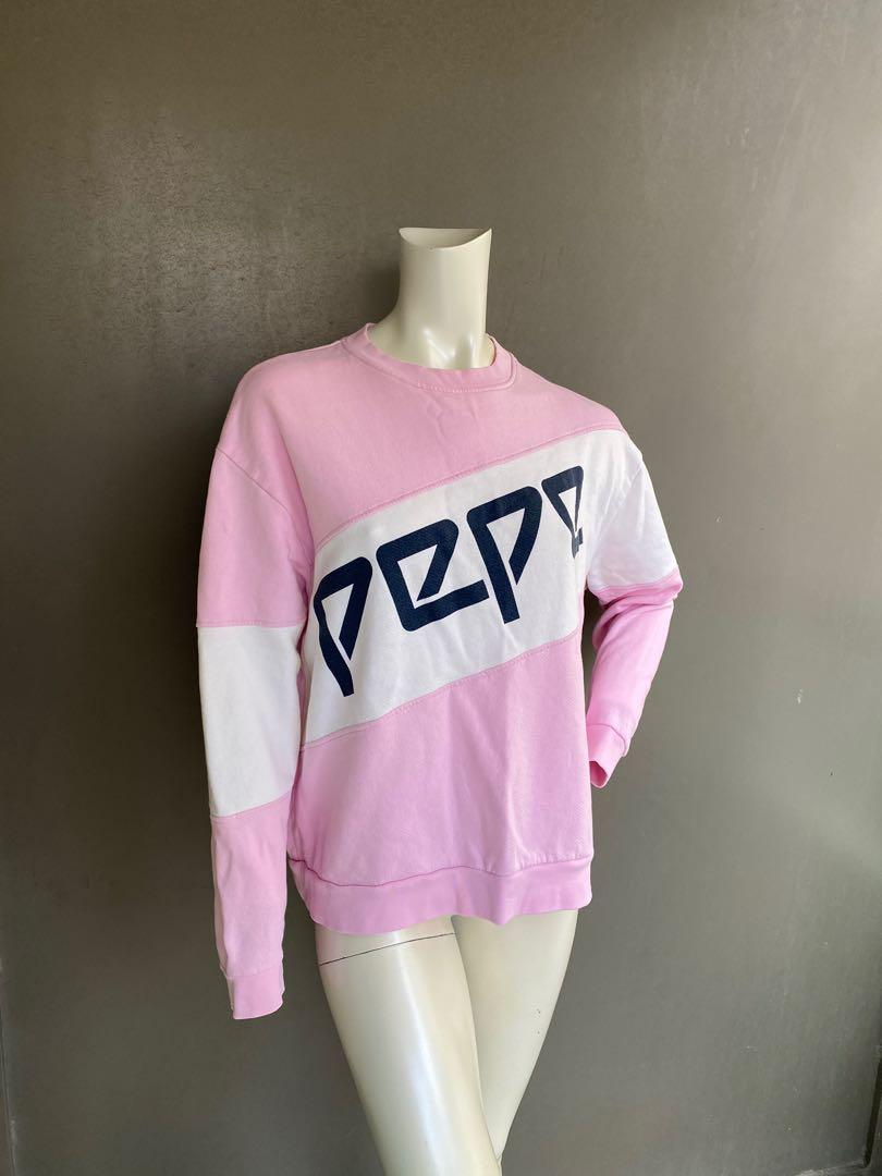 Pepe Jeans sweater size M