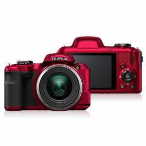 Preloved kamera fujifilm finepix S8600
