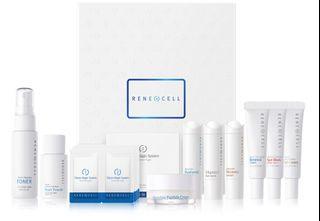 Renecell travel kit