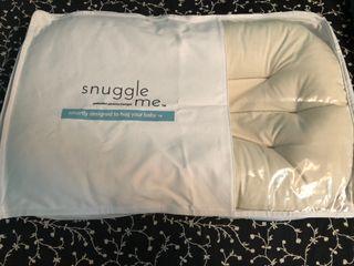 Snuggle Me Organic Lounger