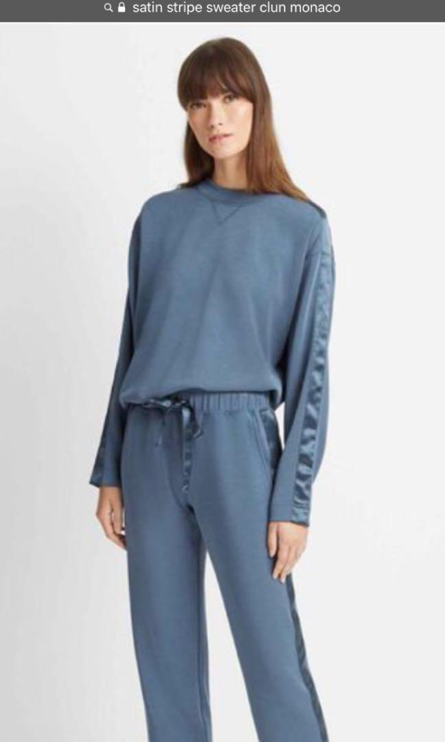 Super soft Sweatshirt (L-Teal)