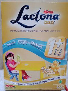 Susu lactona Gold