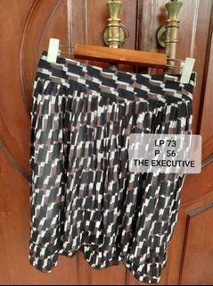 THE EXECUTIVE Skirt