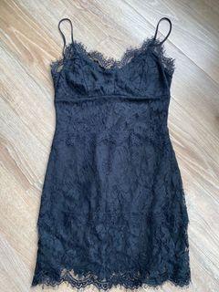 Top shop petite dress size 4