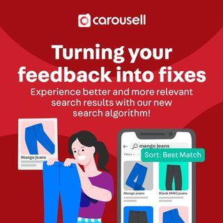 Turning your feedback into fixes