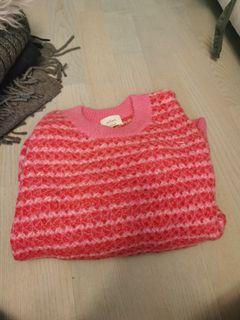 Wilfred sweater PINK