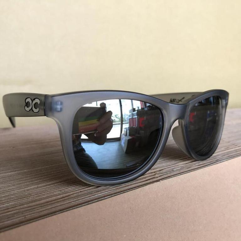 Xforce sunglasses Mr.X 太陽眼鏡 墨鏡 MTB 登山車