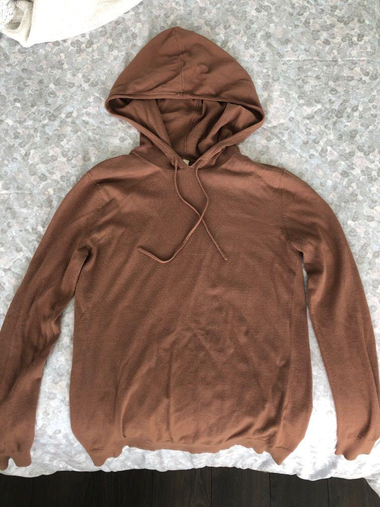 Aritzia The Group by Babaton hoodie