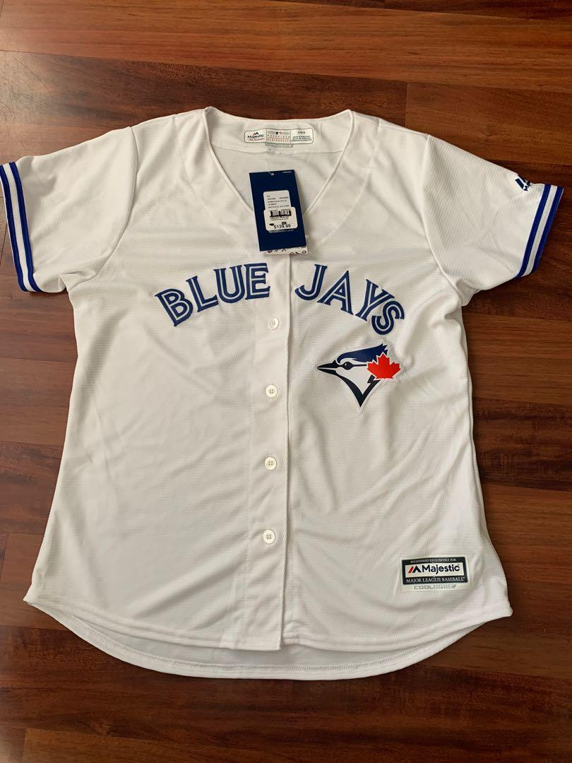 Blue Jays Jerseys for women - Authentic with tags
