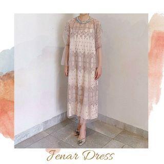 For Rent : Jenar Dress