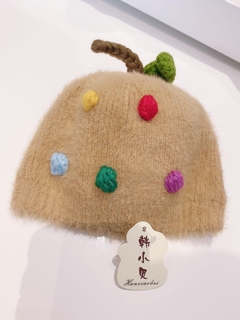 Hat (5-24 months)- brand new