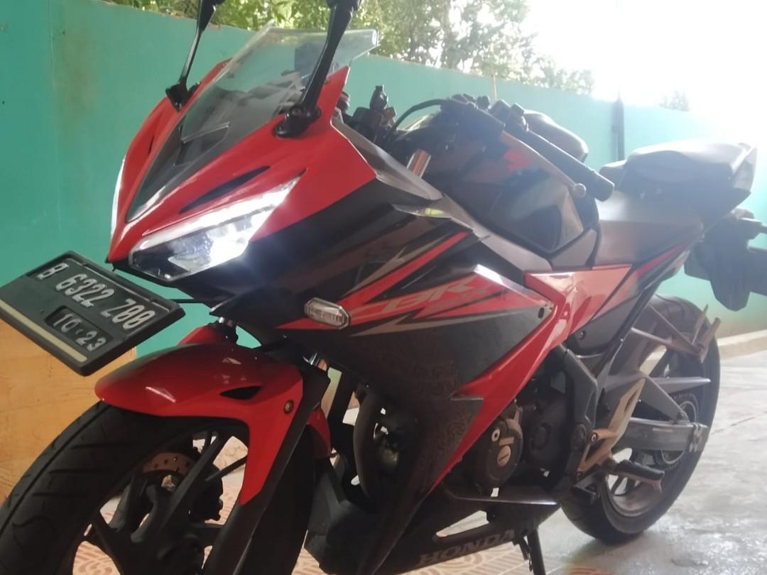 Honda CBR 150