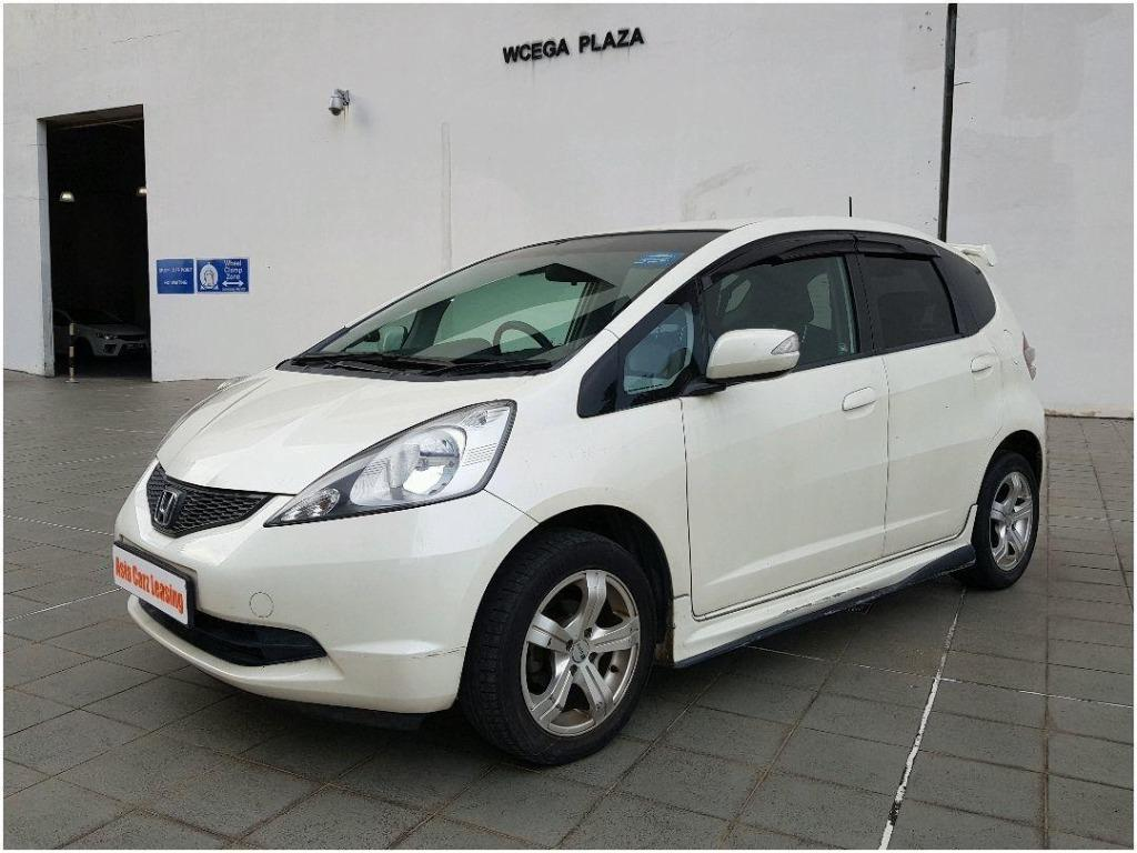 honda fit 1.3 cheap