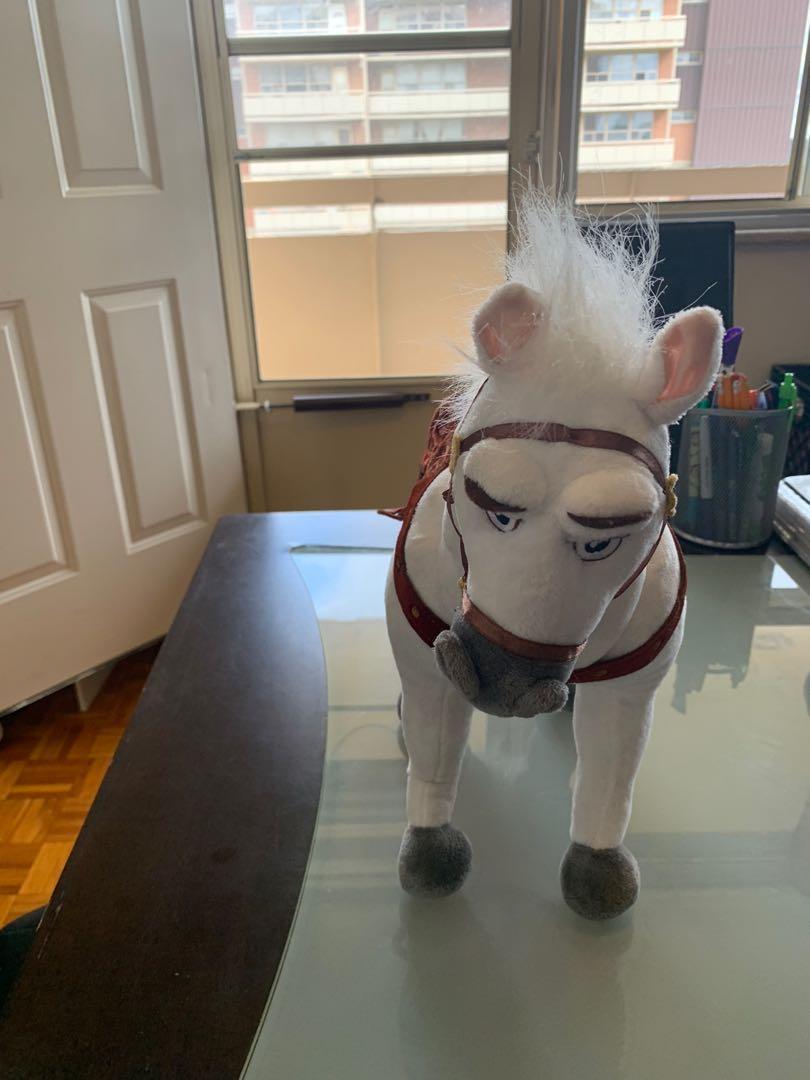 Horse Maximus