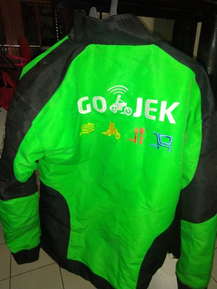 Jaket Gojek