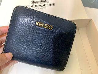 日版kenzo短夾