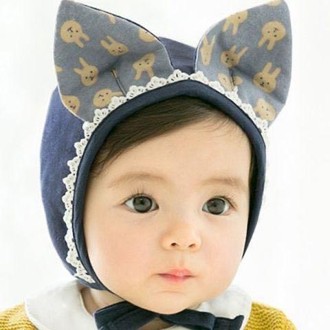 Kids Cute Hat (3-18 months)-Brand New