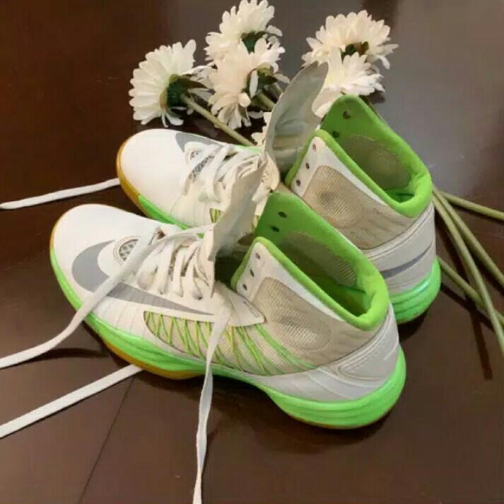 Nike Hyperdunk Unisex Original