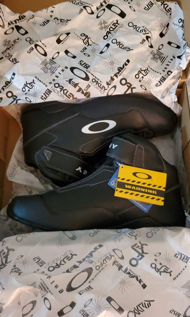Oakley Men's Boots