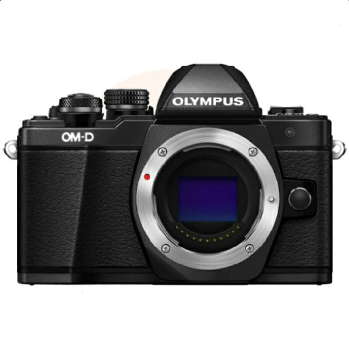 Olympus OMD EM10 Mark II Kredit Cepat Tanpa CC