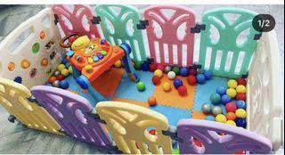 Pagar bayi fence cobyhaus