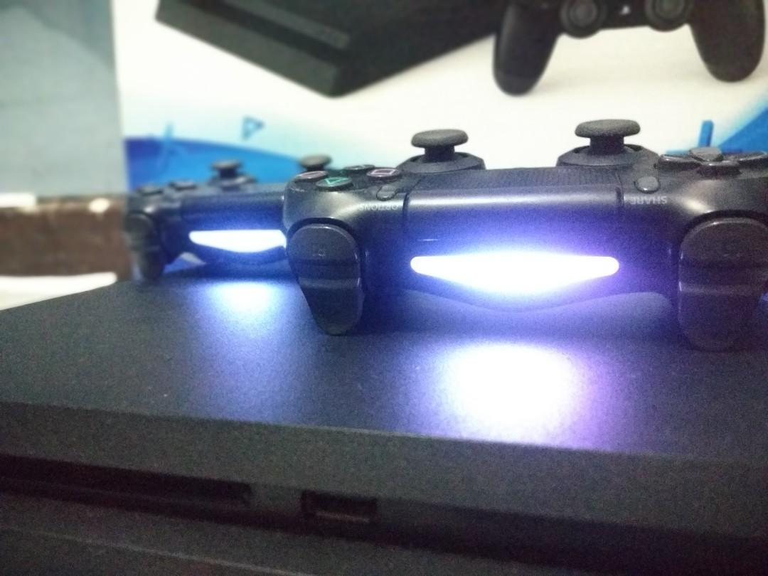 Playstation PS4 SLIM 2 Stick full games not xbox one Nintendo Switch