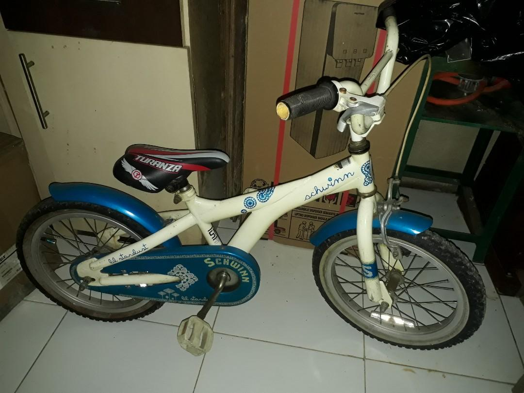 Sepeda 16 inch murah