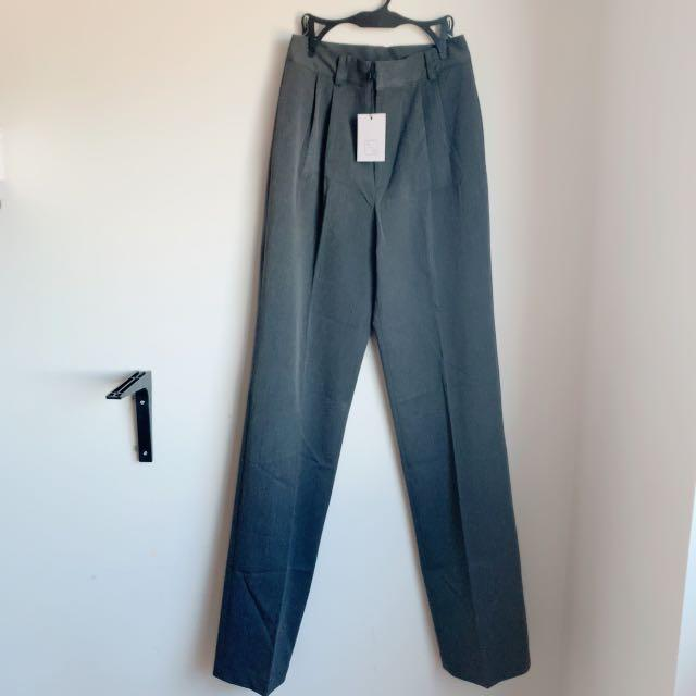Style Addict Nicholas Pants (FREE SHIPPING IN CANADA!!)