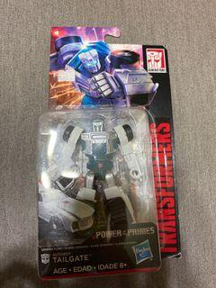 Transformers Power of the Primes Legends class Tailgate